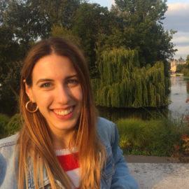 Daniela di Matteo